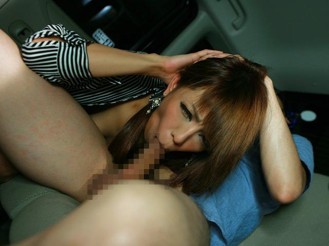 流出!デリヘル送迎ドライバーが新人からNo.1嬢までハメ倒していた!(1)