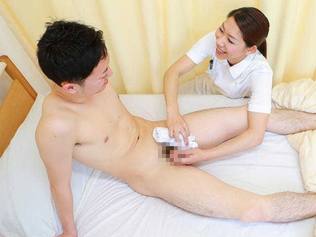 ヤラせてくれるという噂の美人看護師がいる病院に入院してみた(7)