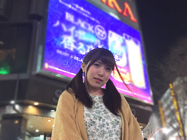 札幌の街で見かけた北海道弁が可愛すぎる女の子とどうしてもヤリたい