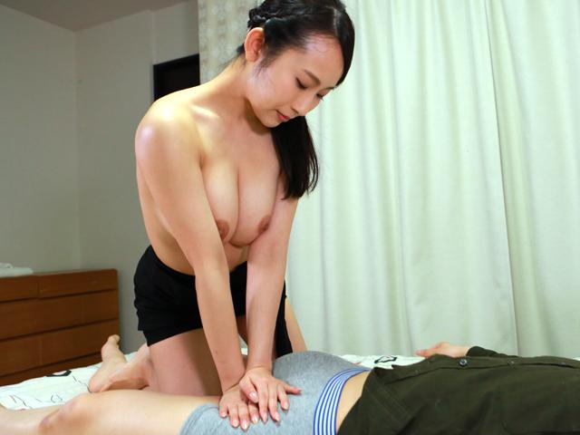 世田谷にある派遣型マッサージ店の女性セラピストを深夜自宅に呼んでみたら施術だけでなく性的サービスまでしてもらえるのか?