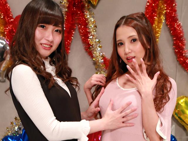 新宿シ●ウト娘ナンパ「アナタのおっぱい見せて下さい!」特別編 Part.1