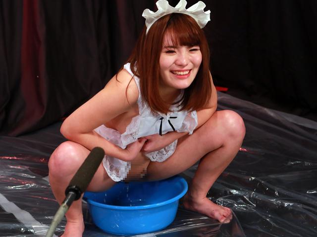 美女だらけのジョバジョバ大量放尿120分 完全版~恥じらいながらもオシッコ大洪水