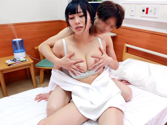 バツイチ元ヤン看護師の体がめちゃめちゃエロいので口説いてハメたい