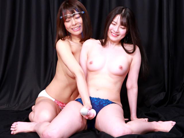 美女たちが英語禁止SEXに挑戦!?完全版~言っちゃってもイっちゃっても超恥ずかしい罰ゲーム!